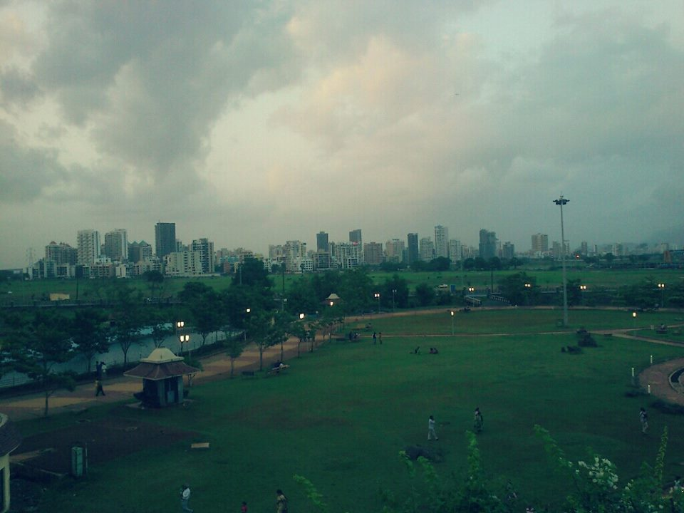 Central Park Kharghar