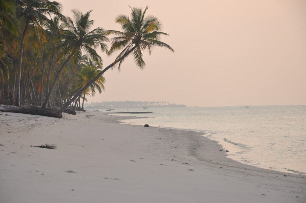 Lakshadweep Islands Heavenly Destination
