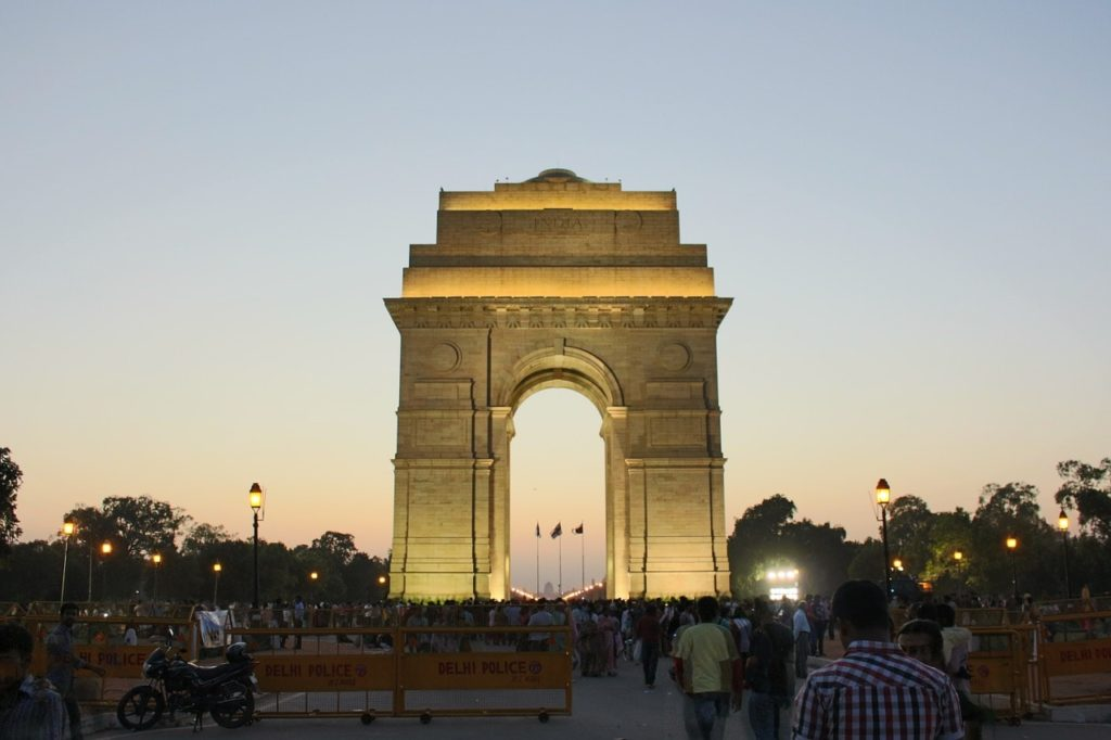 Delhi – the City of Cities