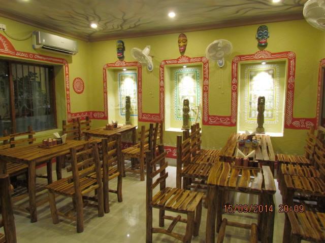 Santa's Fantasea Kolkata